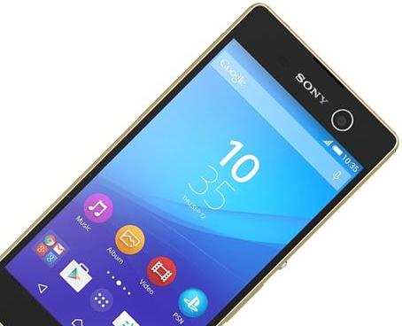 Sony Xperia M5 Akıllı Telefon