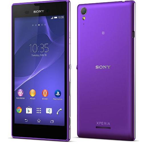 Sony Xperia T3 Akıllı Telefon
