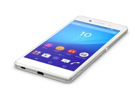 Sony Xperia Z3 Plus Akıllı Telefon