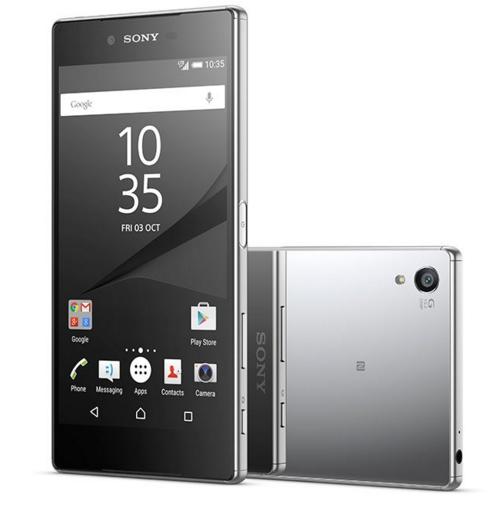 Sony Xperia Z5 Premium Krom Akıllı Telefon