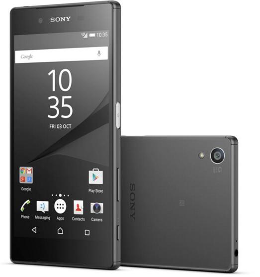 Sony Xperia Z5 Siyah Akıllı Telefon