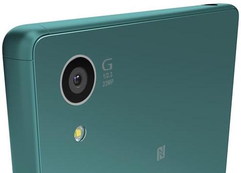 Sony Xperia Z5 Yeşil Akıllı Telefon