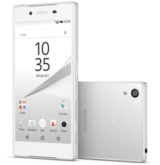 Sony Xperia Z5 Akıllı Telefon