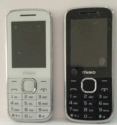 Tinmo X1 Cep Telefonu