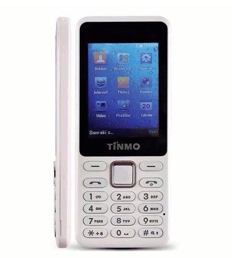 Tinmo X7 Elite Cep Telefonu
