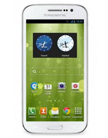 Trident A1 Akıllı Telefon