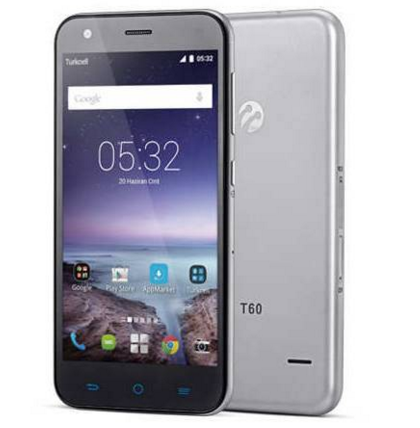 Turkcell T60 Akıllı Telefon