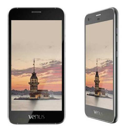 Vestel Venus V3 5040 Akıllı Telefon
