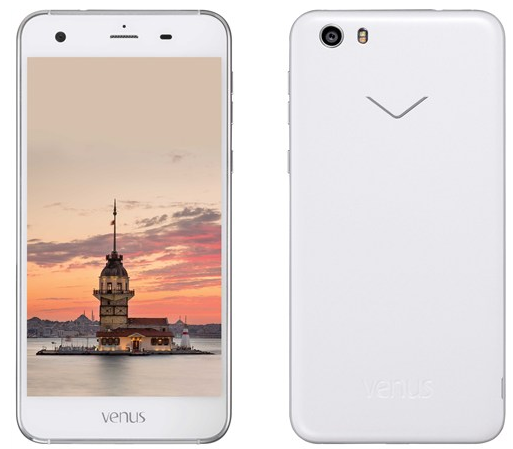 Vestel Venus V3 5570 Akıllı Telefon
