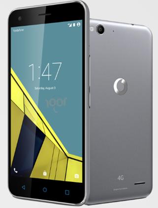 Vodafone Smart 6 Akıllı Telefon