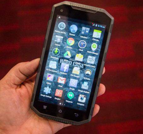 Energizer Energy 500 Cep Telefonu