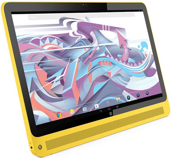 HP Slate 17 Tablet