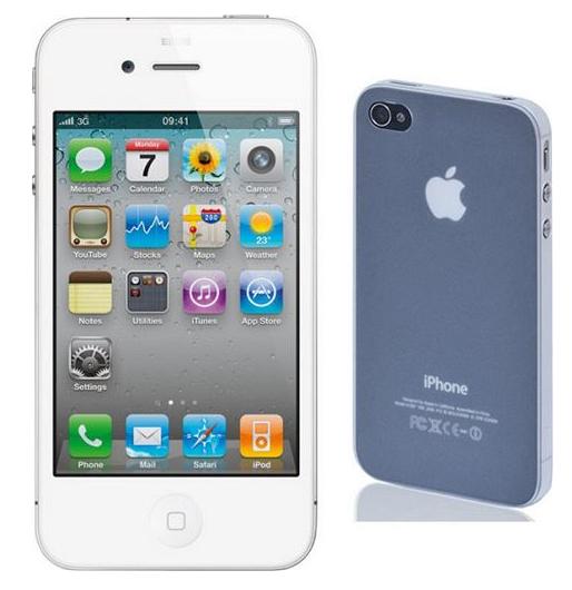 Apple iPhone 4S 8GB Akıllı Telefon