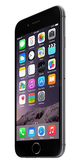 Apple iPhone 6 16GB Akıllı Telefon