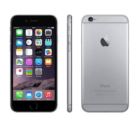 Apple iPhone 6 64GB Akıllı Telefon