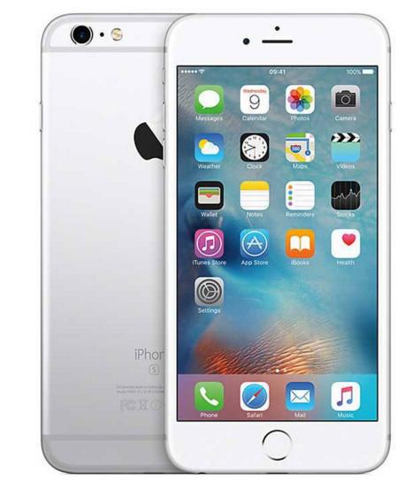 Apple iPhone 6S Plus 16GB Silver Akıllı Telefon