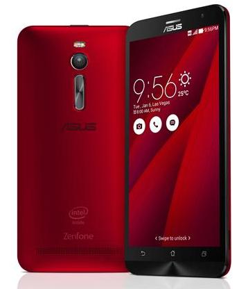 Asus Zenfone 2 16GB ZE551ML Akıllı Telefon