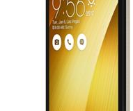 Asus Zenfone2 Laser Dual Sim 6'' Gold Akıllı Telefon