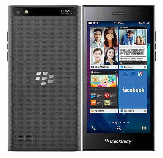 BlackBerry Leap Cep Telefonu - Cep telefonu, cep telefonu ...
