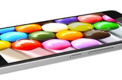 Casper VIA V5 Akıllı Telefon