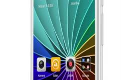 Casper Via V3 Beyaz Akıllı Telefon