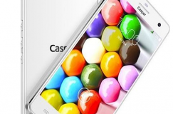 Casper Via V8C Akıllı Telefon