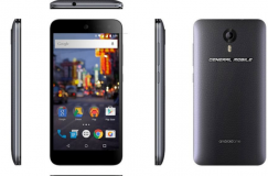 General Mobile Android One 4G Dual Akıllı Telefon