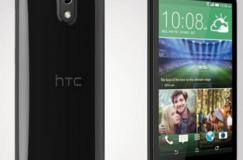 HTC Desire 526G Black Çift Sim Kartlı Akıllı Telefon