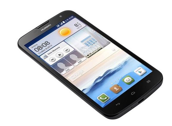 Huawei Ascend G730 Siyah Akıllı Telefon - Cep telefonu ...