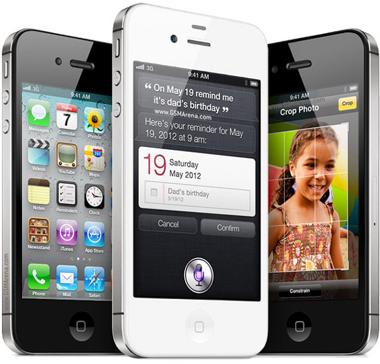 Apple iPhone 4s Cep Telefonu