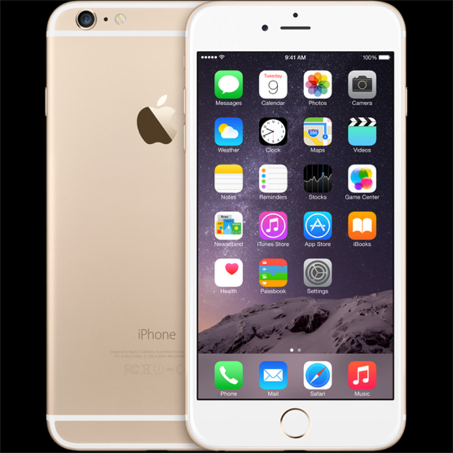 Apple iPhone 6 Plus Cep Telefonu