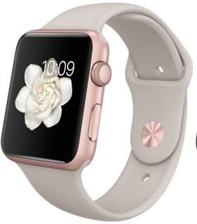 Apple Watch Sport 38mm Akıllı Saat
