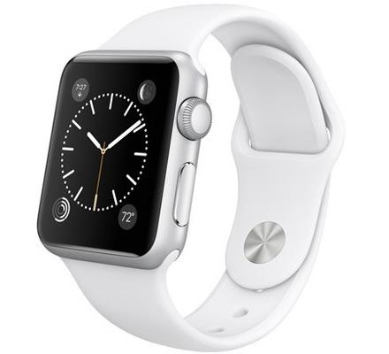 Apple Watch 42mm Akıllı Saat
