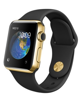 Apple Watch Edition 42mm Akıllı Saat