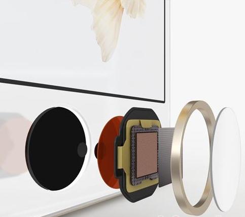 iPhone 6s 16GB Gold Akıllı Telefon