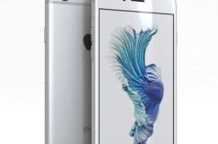 iPhone 6s 16GB Silver Akıllı Telefon