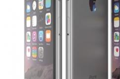 iPhone 6s Plus 16GB Space Gray Akıllı Telefon