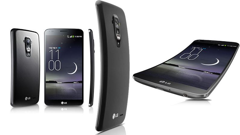 Lg Akıllı Telefonlar