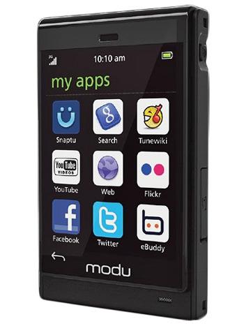 Modu T Cep Telefonu