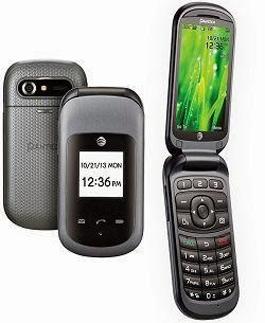 Pantech Breeze IV Cep Telefonu