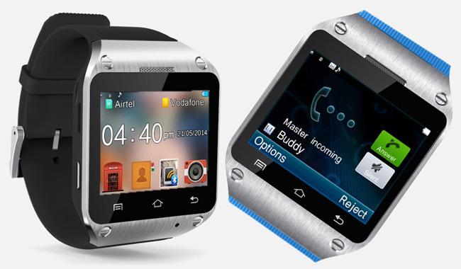 Spice Smart Pulse (M-9010) Cep Telefonu