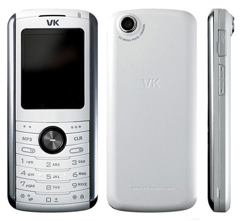 VK Mobile VK2030 Cep Telefonu