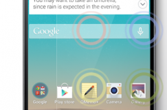 LG G3 D855 32GB Gold Akıllı Telefon