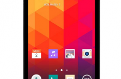 LG H324 Leon Y50 Siyah Akıllı Telefon