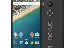 LG Nexus 5X Akıllı Telefon
