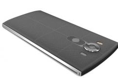 LG V10 H960 64GB Siyah Akıllı Telefon
