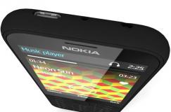 Nokia 225 Black Akıllı Telefon