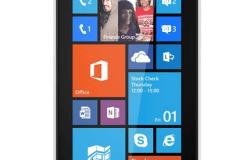 Nokia Lumia 530 Akıllı Telefon