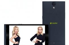 Reeder P9 Akıllı Telefon