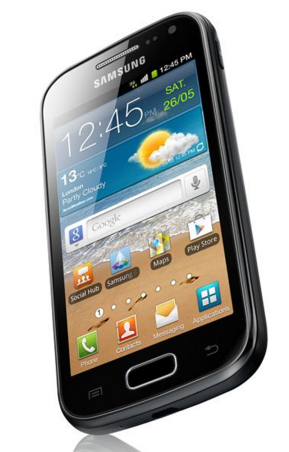 Samsung Galaxy Ace 2 i8160 Akıllı Telefon